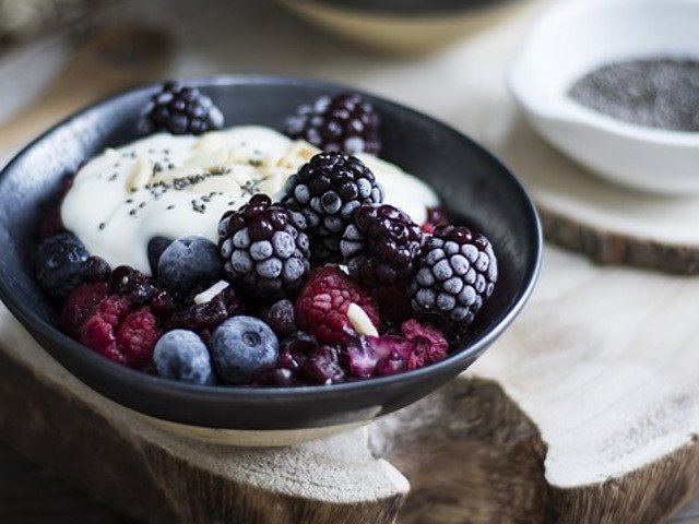 In loc de inghetata: 6 deserturi de vara delicioase, care nici nu ingrasa
