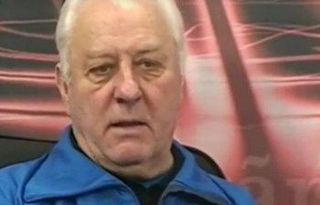 Antrenorul Florin Halagian a murit la varsta de 80 de ani