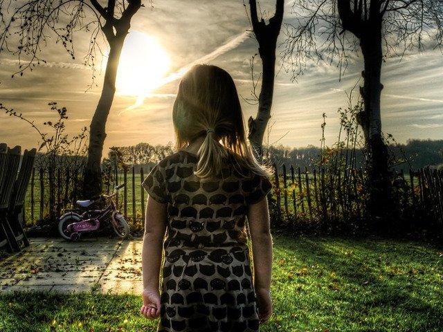 Peste 2.800 cazuri de minori disparuti in tara in acest an. Pe site-ul Politiei figureaza numai 17