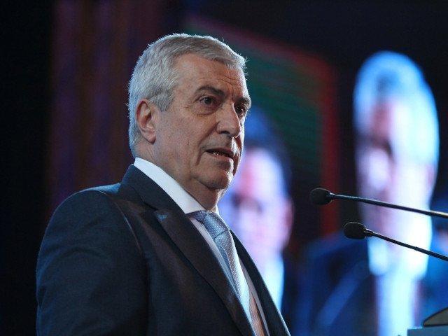 Calin Popescu Tariceanu: Nu vreau sa fac parte dintr-o guvernare impotenta / VIDEO