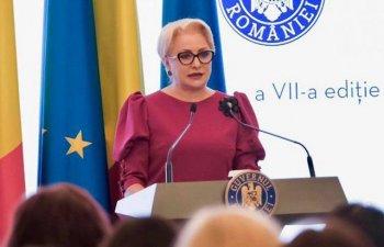 Dancila: Intram in campania electorala pentru prezidentiale ca sa castigam,  vom arata puterea PSD