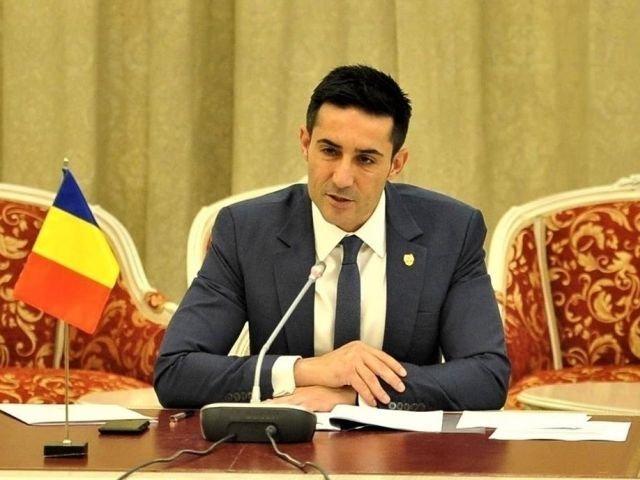 Manda propune dizolvarea organizatiilor PSD care nu ating rezultatul scontat la prezidentiale
