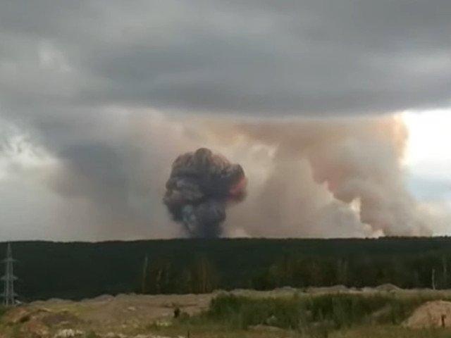 Nuclearelectrica: Nu exista o crestere a nivelului de radiatii in Romania, in urma exploziei din Rusia