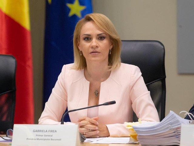 Gabriela Firea: Imi doresc sa se continue guvernarea PSD - ALDE