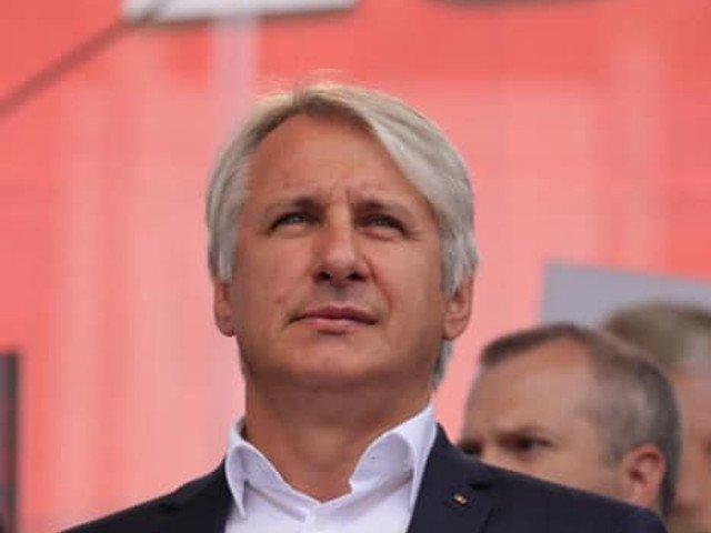 Teodorovici: Dragnea a fost al nostru, cu bune si cu rele. Un copil care iti greseste in casa il dai afara din familie?