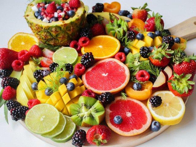 8 fructe benefice organismului, recomandate de nutritionisti