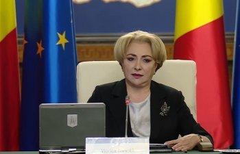 Viorica Dancila: Nu ne dorim sa iasa ALDE de la guvernare. Romania are nevoie de stabilitate