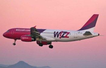 Un avion WizzAir, fortat sa faca o aterizare de urgenta din cauza unui pasager turbulent