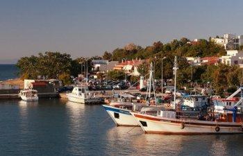 MAE: Aproximativ 230 de cetateni romani au fost transportati de pe insula greceasca Samothraki