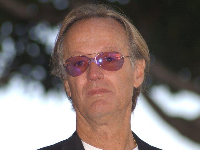 Actorul Peter Fonda a murit la varsta de 79 de ani