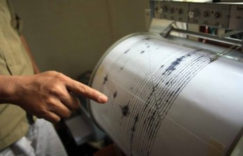 Cutremur de 3,2 grade pe scara Richter sambata, in judetul Buzau