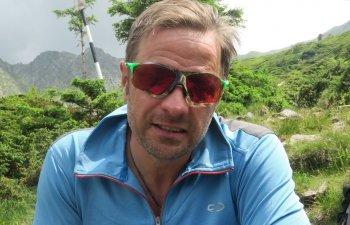Trupul alpinistului Zsolt Torok, decedat in Muntii Fagaras, a fost recuperat de salvamontisti