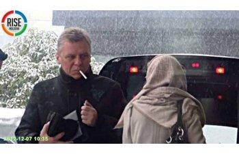 Republica Moldova: Un om de afaceri apropiat fostului lider democrat Vlad Plahotniuc a fost gasit impuscat in cap