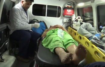 63 de morti si 182 de raniti, in urma unei explozii la o nunta din Kabul