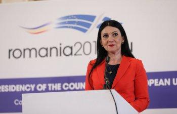 Sorina Pintea merge la Spitalul din Sapoca pentru a coordona personal ancheta interna