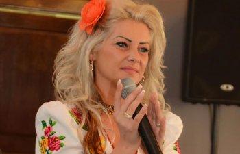 Cantareata de muzica populara Ana Maria Pop a murit intr-un accident de masina