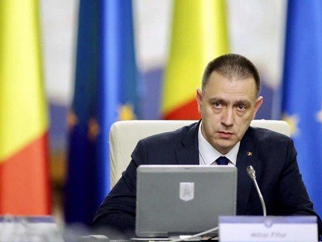 Mihai Fifor a cerut prefectilor o situatie cu toate scolile care nu au avize DSP si IGSU