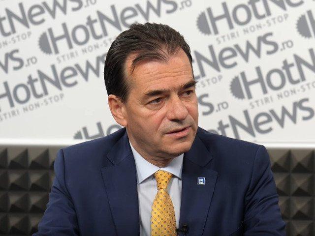 Orban: Presedintele Iohannis nu are nevoie sa se consulte cu Dancila privitor la liniile de politica externa