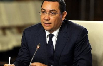 Ponta: Eu respect si lupt pentru valorile social democratiei moderne