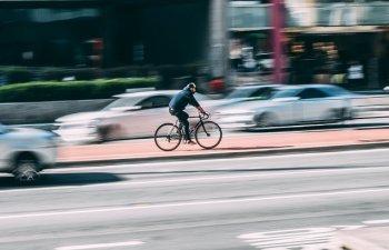 Romania, cea mai periculoasa tara din UE pentru biciclisti si pietoni