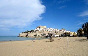 Inundatii de proportii in Spania, intr-o zona populata de zeci de mii de romani