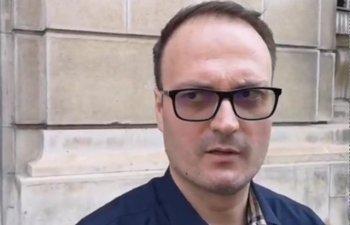 Cumpanasu sesizeaza Interpol si Europol privind disparitia Alexandrei Macesanu si a Luizei Melencu/ VIDEO