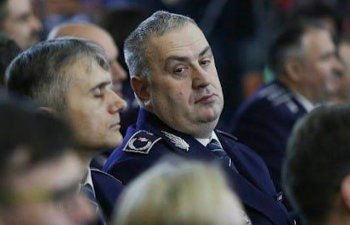Noul sef al Politiei Romane: Chestorul Liviu Vasilescu, apropiat al Laurei Codruta Kovesi
