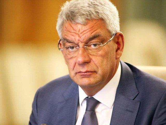 Tudose: Orice discutie despre o eventuala alianta cu domnul Tariceanu si ALDE este absurda si ireala