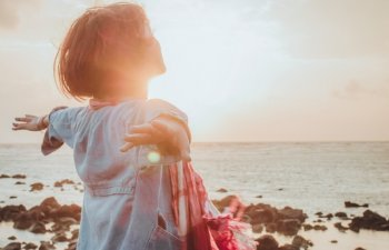 Mici bucurii zi de zi! 10+ metode simple ca sa fii mai fericit