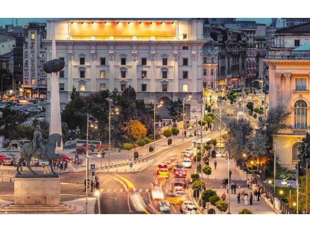 Detalii complete despre taxa pregatita de Bucuresti pentru masini: 10 lei pe zi pentru accesul in oras si trafic restrictionat in centru
