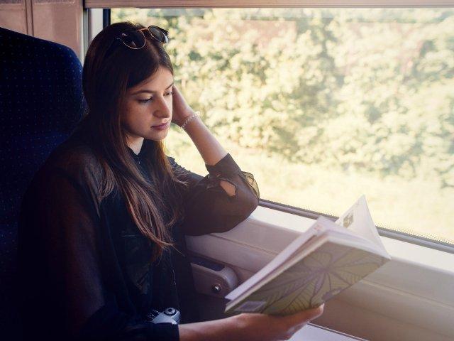De luat la drum: 7 carti pe care sa le citesti in calatorii