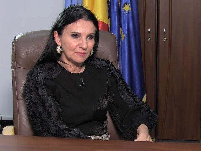 Sorina Pintea: Am primit raportul controlului facut la INML si acesta va fi trimis familiei Alexandrei Macesanu