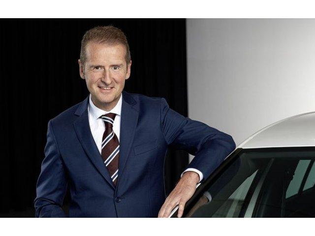 Presa germana: seful Volkswagen vrea sa cumpere actiuni la Tesla