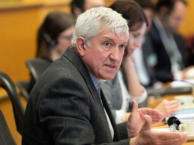 Mircea Diaconu si-a anuntat candidatura pentru alegerile prezidentiale