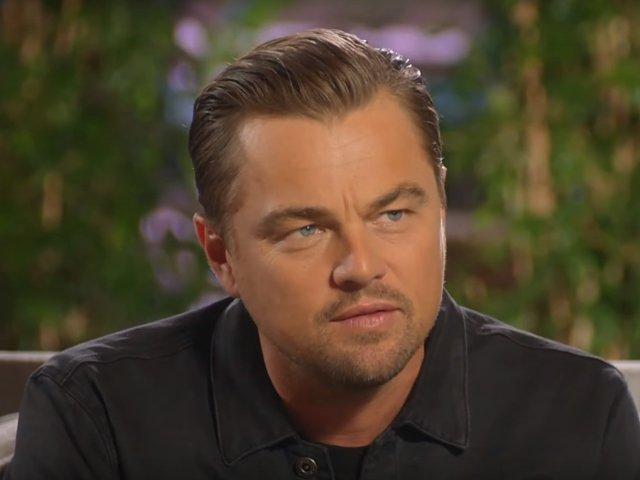 Leonardo DiCaprio a donat 5 milioane de dolari pentru salvarea padurilor din Amazon
