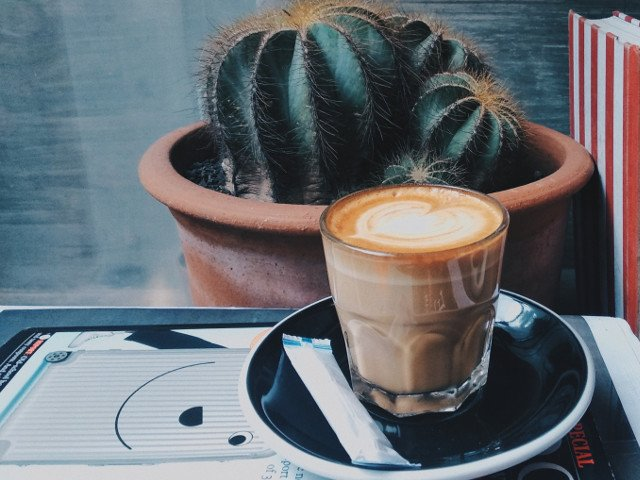 Zaharul din cafea, secretul longevitatii unui scriitor in varsta de 106 ani