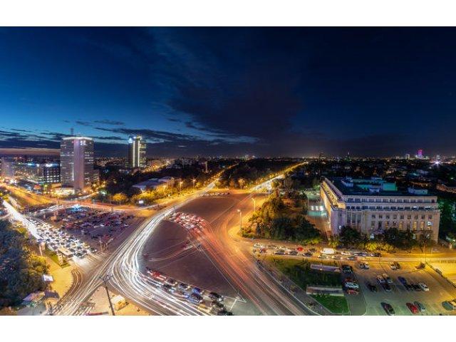 Proiect: 22 septembrie ar putea deveni ziua fara autoturisme: traficul auto in centrul Capitalei va fi interzis
