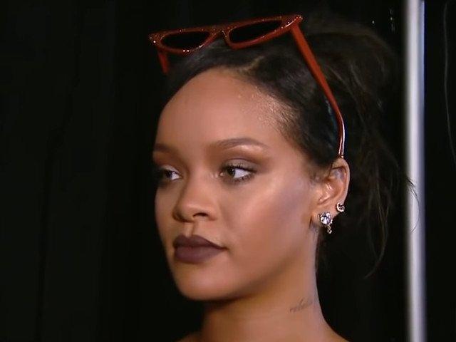 Rihanna va ajuta victimele uraganului Dorian din Bahamas, prin intermediul fundatiei sale
