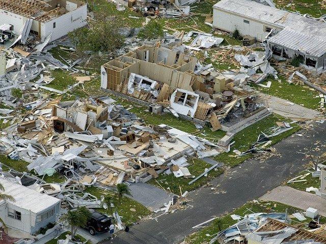 """Ce a lasat in urma uraganul Dorian in Bahamas: """"Am vazut o multime de oameni care se lupta pentru hrana""""/ VIDEO"""