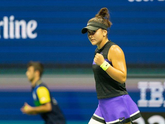 Bianca Andreescu s-a calificat in finala US Open, unde o va intalni pe Serena Williams