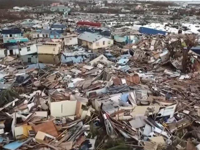 """Premierul din Bahamas, despre uraganul Dorian: """"A produs o devastare care se va simti timp de mai multe generatii""""/ VIDEO"""