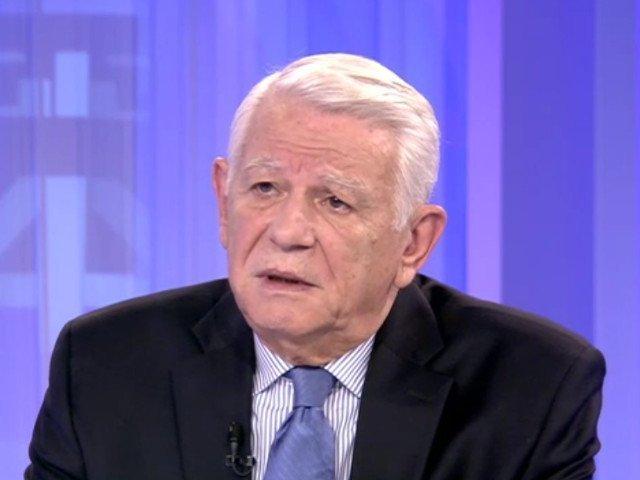 """Melescanu: """"La varsta mea, functiile nu mai sunt o atractie. Vreau salvarea colaborarii cu PSD pentru binele ALDE"""""""