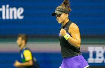 Reactii dupa reusita Biancai Andreescu la US Open: