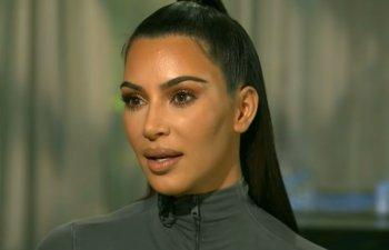 Kim Kardashian ar putea avea lupus