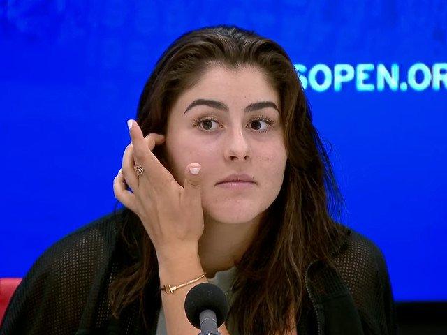 Bianca Andreescu: Am visat sa castig la US Open. Cred ca noi ne facem propria realitate cu mintea/ VIDEO