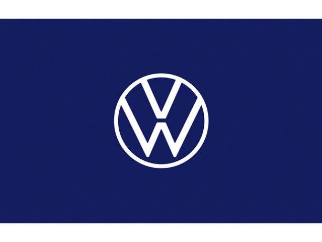 Volkswagen are un nou logo. Scopul germanilor: simplificare si modernizare