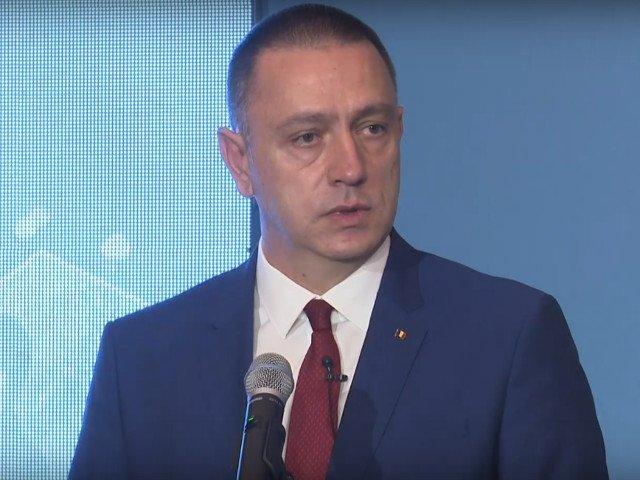 Fifor: Investitiile facute de Guvernul Dancila sunt duble fata de aceeasi perioada a Guvernului lui Iohannis