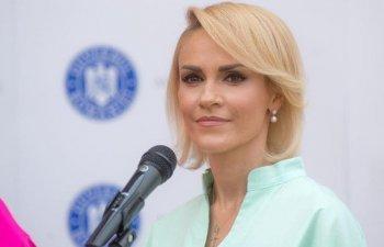 Gabriela Firea vrea sa ia masuri privind combaterea ambroziei in Bucuresti