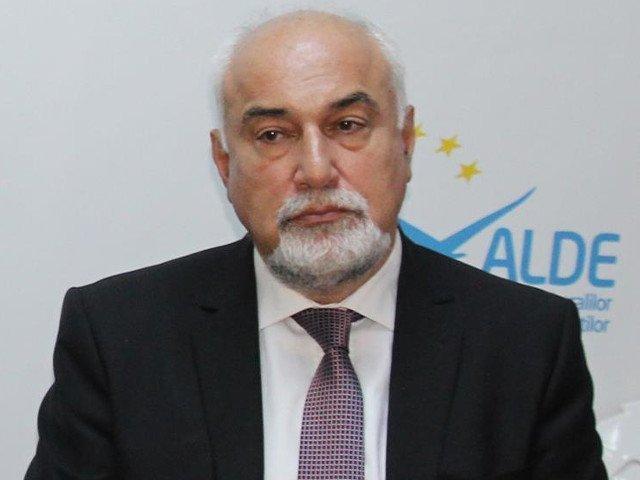 Vosganian: Teodor Melescanu, din punct de vedere moral si politic si-a pierdut legitimitatea de a fi membru ALDE