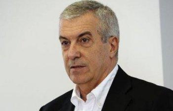 Tariceanu: Am decis constituirea unui grup mixt care se va intitula